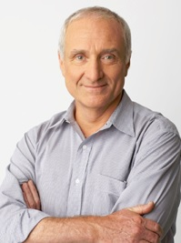Photo of Robyn Williams