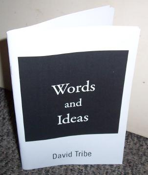 Photo of Words & Ideas